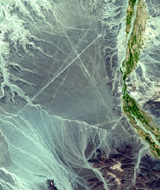 ナスカの地上絵3